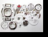 オリスETA2671自動巻腕時計(フランクシナトラ)分解掃除(オーバーホール)