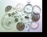 セイコー9119A手巻提げ時計(19セイコー鉄道時計)分解掃除(オーバーホール)