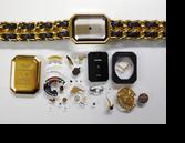 シャネルETA976.001クォーツ腕時計分解掃除(オーバーホール)