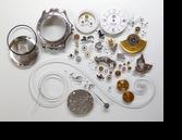 タグホイヤーETA2892A2自動巻腕時計分解掃除(オーバーホール)