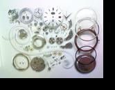 シチズンオートデーターセブンT11自動巻腕時計分解掃除(オーバーホール)