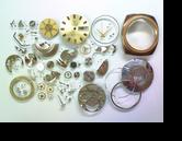 シーマネイビースターR.824.00自動巻腕時計分解掃除(オーバーホール)