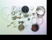 シチズンクリスタルセブン8200自動巻腕時計分解掃除(オーバーホール)