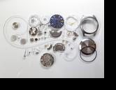 シチズンセブン8200自動巻腕時計分解掃除(オーバーホール)