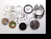 セイコーパーペチュアルカレンダー8F32Aクォーツ腕時計分解掃除(オーバーホール)