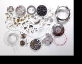 オメガスピードマスターΩ1152自動巻腕時計分解掃除(オーバーホール)