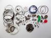 シチズンコスモトロン7804A電子腕時計 分解掃除(オーバーホール)【times-machine.com】《 時計修理 》【三田時計メガネ店@栃木県大田原市前田】
