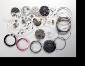 シチズンセブンスターデラックスマンスリー5270O自動巻腕時計分解掃除(オーバーホール)