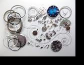 セイコーロードマチックスペシャル5216A自動巻腕時計分解掃除(オーバーホール)