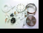 セイコーアルバVX51クォーツ腕時計分解掃除(オーバーホール)