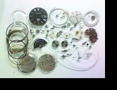 シチズンセブンスターデラックス5270自動巻腕時計 分解掃除(オーバーホール)