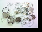シチズンコスモスターV26601自動巻腕時計分解掃除(オーバーホール)