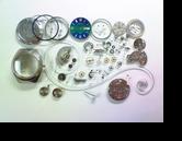 シチズンコスモスターV26601自動巻腕時計 分解掃除(オーバーホール)---もうちょっと詳しく・・・拡大版【OVERHAUL】《 時計分解 》【times-machine.com】時計修理の分解工程・組立工程へ