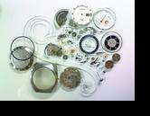 シチズンセブンスターV27290自動巻腕時計分解掃除(オーバーホール)