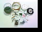 シチズンフォルマ5430Mクォーツ腕時計 分解掃除(オーバーホール)