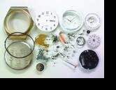 シチズンフォルマ5500Aクォーツ腕時計 分解掃除(オーバーホール)