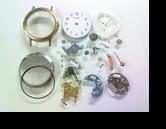 シチズンフォルマ5930Dクォーツ腕時計 分解掃除(オーバーホール)