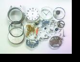 シチズンジャンクション6010Aクォーツ腕時計 分解掃除(オーバーホール)