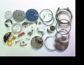 シチズンクリストロン8620Aクォーツ腕時計分解掃除(オーバーホール)