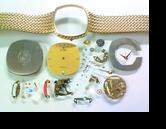 シーマPUW9200クォーツ腕時計 分解掃除(オーバーホール)