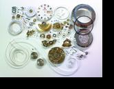 ラドーバルボアETA2879自動巻腕時計分解掃除(オーバーホール)