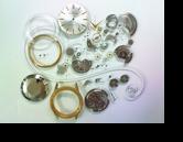 セイコースポーツマチック2451自動巻腕時計分解掃除(オーバーホール)