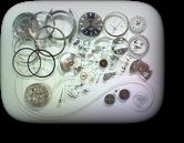 セイコーロードマチックスペシャル5206A自動巻腕時計 分解掃除(オーバーホール)---もうちょっと詳しく・・・拡大版【OVERHAUL】《 時計分解 》【times-machine.com】時計修理の分解工程・組立工程へ