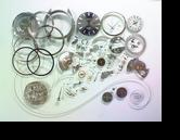 セイコーロードマチックスペシャル5206A自動巻腕時計 分解掃除(オーバーホール)
