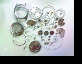 セイコーマチック-R8305C自動巻腕時計 分解掃除(オーバーホール)
