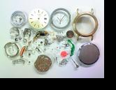 セイコー3422Aクォーツ腕時計分解掃除(オーバーホール)