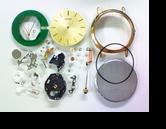 セイコー7N01Dクォーツ腕時計分解掃除(オーバーホール)