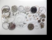 シチズンセブンスターV27280L自動巻腕時計分解掃除(オーバーホール)
