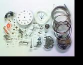 シチズンクラブラメール2930Eクォーツ腕時計分解掃除(オーバーホール)