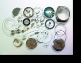 シチズンセブンスターV27790K自動巻腕時計分解掃除(オーバーホール)