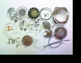 オリエントクロノエース42950自動巻腕時計分解掃除(オーバーホール)