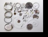 セイコーロードマチックスペシャル5206A自動巻腕時計分解掃除(オーバーホール)