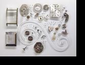 シチズンデートスター5310K手巻腕時計分解掃除(オーバーホール)