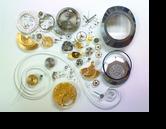 ラドーダイアスターAS1858自動巻腕時計分解掃除(オーバーホール)