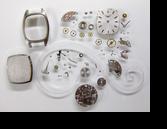 ロンジン320手巻腕時計分解掃除(オーバーホール)