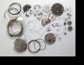 シチズンセブンスターカスタムデラックス5270C自動巻腕時計分解掃除(オーバーホール)