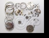 シチズンクリスタルデート5401X自動巻腕時計分解掃除(オーバーホール)