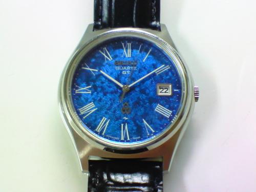 クォーツ式腕時計修理---セイコー0822Aクォーツ腕時計【times-machine.com】《 時計修理 》【三田時計メガネ店@栃木県大田原市前田】