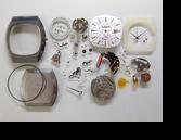 ラドーバルボアESA935111クォーツ腕時計分解掃除(オーバーホール)