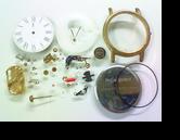 YSLイヴサンローランETA280.002クォーツ腕時計分解掃除(オーバーホール)