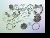 グランドセイコー9S55A自動巻腕時計分解掃除(オーバーホール)