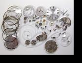 シチズンクリスタルセブン5204A自動巻腕時計分解掃除(オーバーホール)