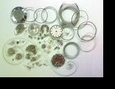 セイコーワールドタイム6117B自動巻腕時計分解掃除(オーバーホール)