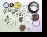シチズン6501Z自動巻腕時計分解掃除(オーバーホール)
