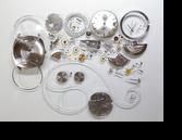 ロンジンウルトラクロン431自動巻腕時計分解掃除(オーバーホール)