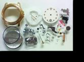 シチズンルイフェロー5430Mクォーツ腕時計 分解掃除(オーバーホール)